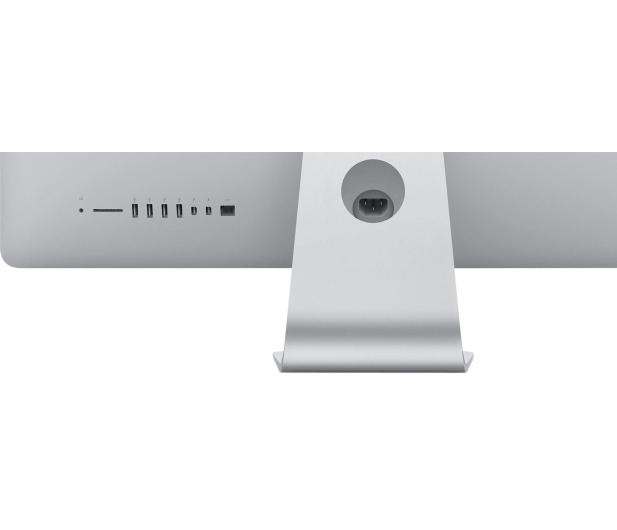 Apple iMac i5 3,4GHz/8GB/1000FD/Mac OS Radeon Pro 570 - 368629 - zdjęcie 5