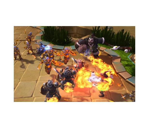 CD Projekt Heroes of the Storm (pakiet startowy) - 261766 - zdjęcie 7