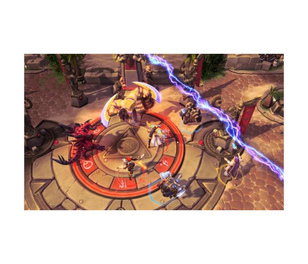 CD Projekt Heroes of the Storm (pakiet startowy) - 261766 - zdjęcie 8
