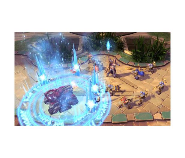 CD Projekt Heroes of the Storm (pakiet startowy) - 261766 - zdjęcie 11