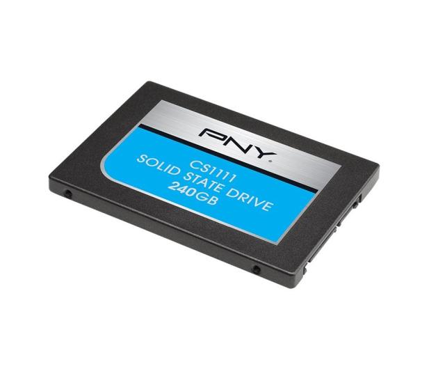 PNY SATA III SSD 2,5'' CS1111 240GB  - 262183 - zdjęcie 4