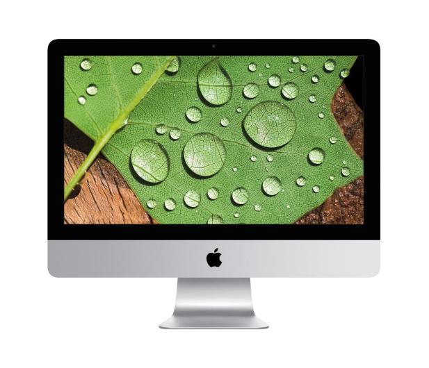 Apple iMac Retina i5 3,1GHz/8GB/1000/MacOS X IrisPro - 264282 - zdjęcie