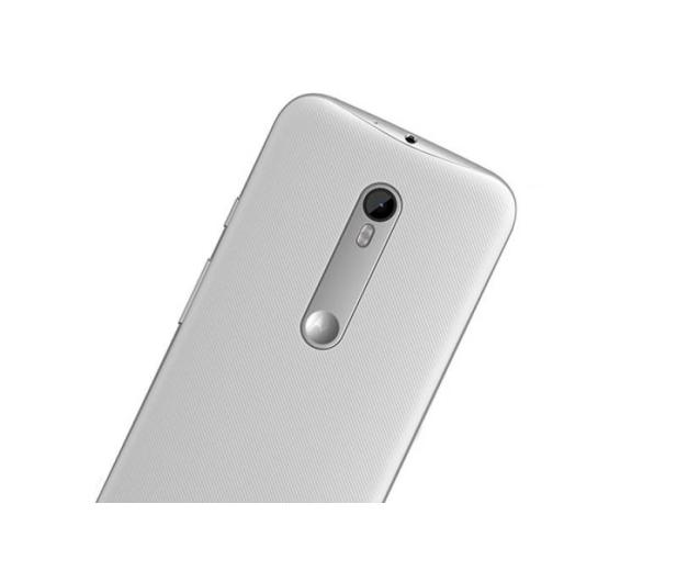 Lenovo Moto G 3rd Gen. 2/16GB biały - 265394 - zdjęcie 3