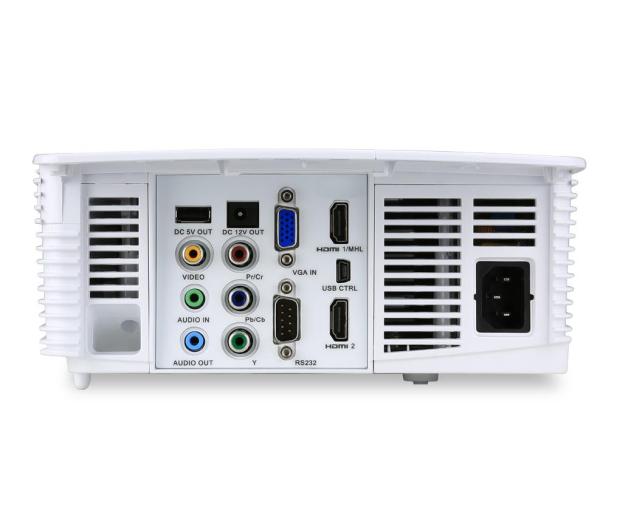 Acer V7500 DLP - 265327 - zdjęcie 4