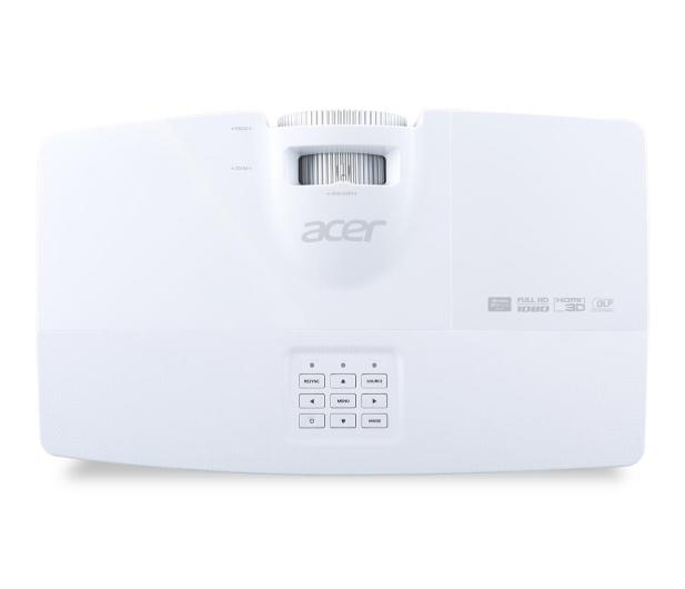 Acer V7500 DLP - 265327 - zdjęcie 5