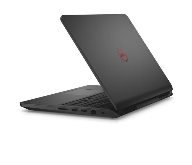 Dell Inspiron 7559 i7-6700HQ/8GB/1000 FHD GTX960 - 263187 - zdjęcie 9
