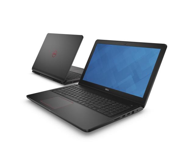 Dell Inspiron 7559 i7-6700HQ/8GB/1000 FHD GTX960 - 263187 - zdjęcie 3