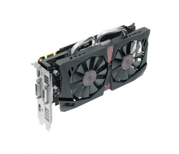 ASUS GeForce GTX 950 2048MB 128bit DirectCu II Strix - 266090 - zdjęcie 4