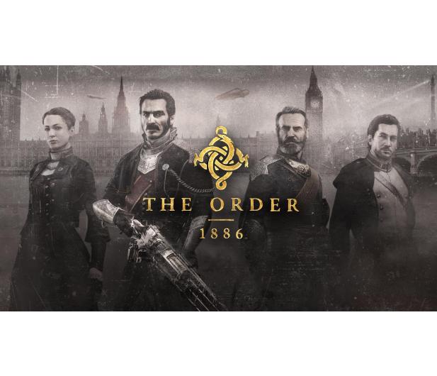 Sony The Order: 1886 - 265315 - zdjęcie 4