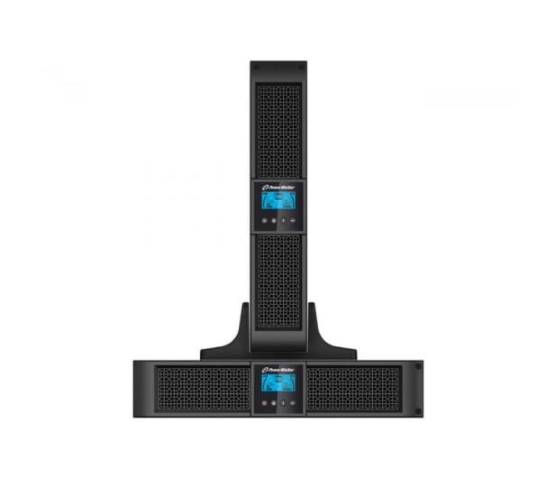 Power Walker LINE-INTERACTIVE (2000VA/1800W, 8xIEC, AVR, RACK) - 253666 - zdjęcie 2