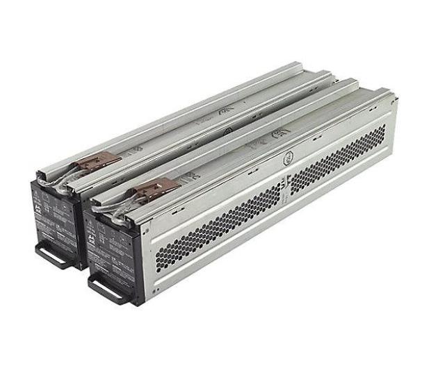 APC Zamienna kaseta akumulatora APCRBC140 - 260410 - zdjęcie