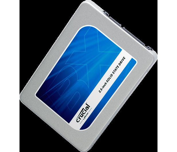 Crucial 240GB 2,5'' SATA SSD BX200 7mm - 266853 - zdjęcie 2