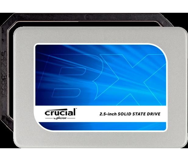 Crucial 240GB 2,5'' SATA SSD BX200 7mm - 266853 - zdjęcie 3