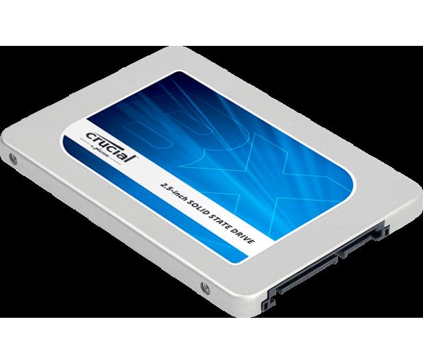 Crucial 240GB 2,5'' SATA SSD BX200 7mm - 266853 - zdjęcie
