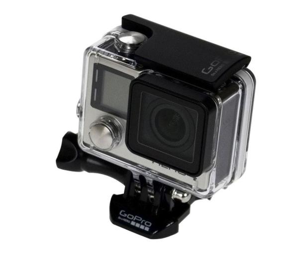 Gopro Hero 4 Black Edition Kamery Sportowe Sklep Komputerowy X Kom Pl