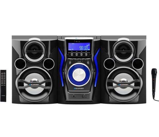 Blaupunkt MC60BT Karaoke - 454105 - zdjęcie 2