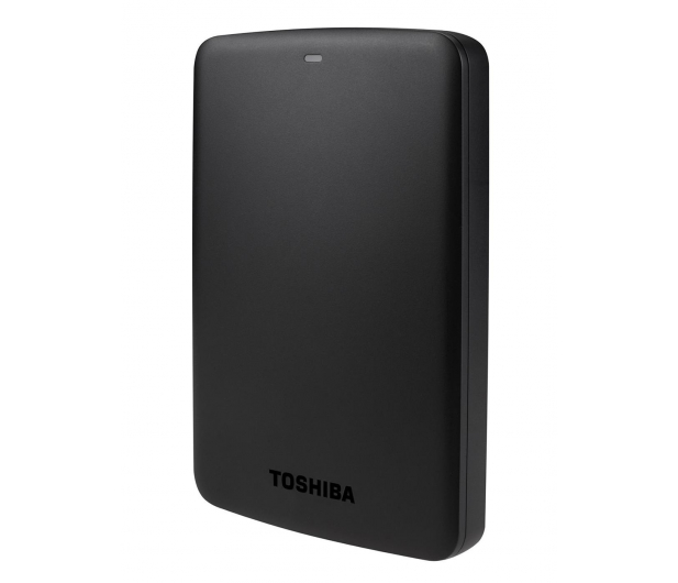 Toshiba Canvio Basics 3TB USB 3.0 - 258897 - zdjęcie