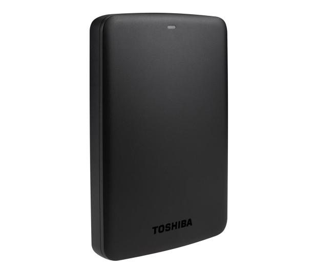 Toshiba Canvio Basics 3TB USB 3.0 - 258897 - zdjęcie 2