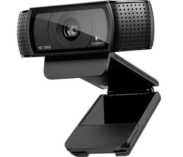 Logitech C920 Pro Full HD - 78034 - zdjęcie 2