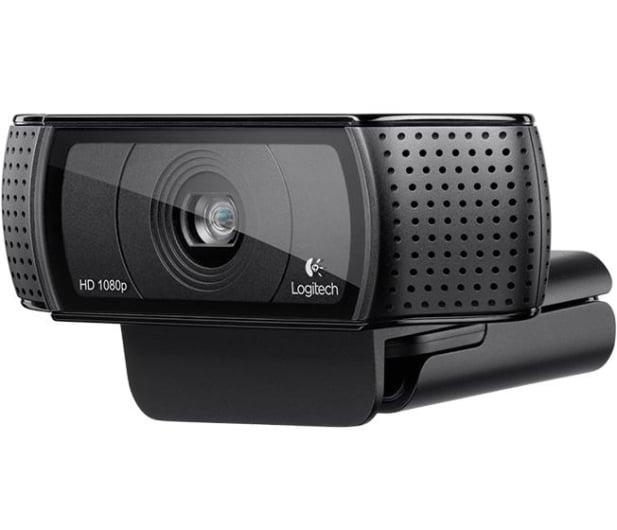 Logitech C920 Pro Full HD - 78034 - zdjęcie 3