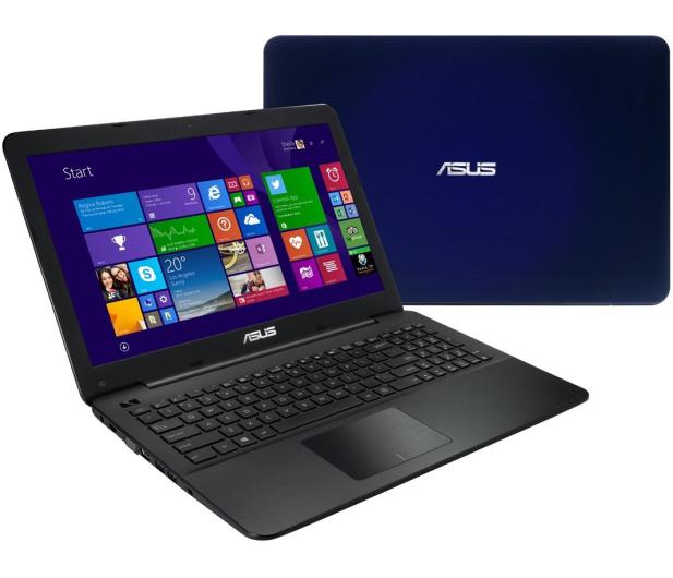 ASUS F555LJ-XO717H i3-5005U/4GB/1000/DVD/Win8.1 GF920M - 265245 - zdjęcie