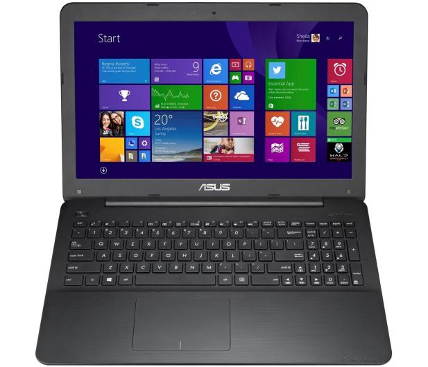 ASUS F555LJ-XO717H i3-5005U/4GB/1000/DVD/Win8.1 GF920M - 265245 - zdjęcie 3