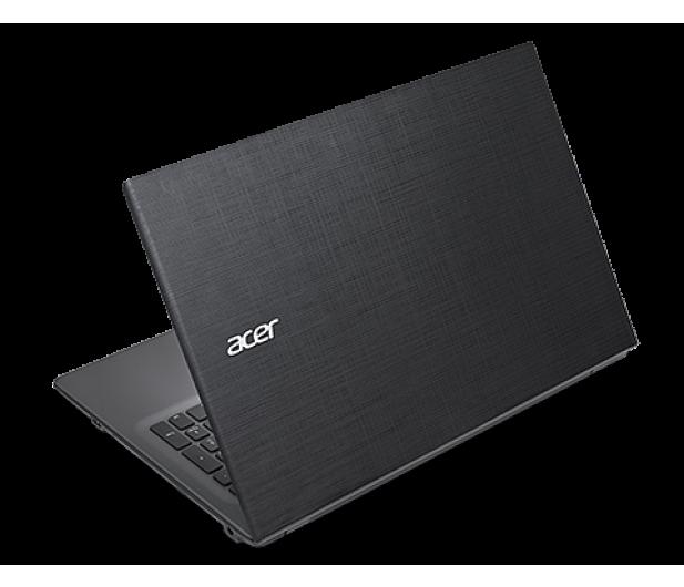 Acer E5-573 i3-4005U/4GB/500/DVD-RW czarny - 261287 - zdjęcie 5