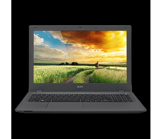 Acer E5-573 i3-4005U/4GB/500/DVD-RW czarny - 261287 - zdjęcie 2