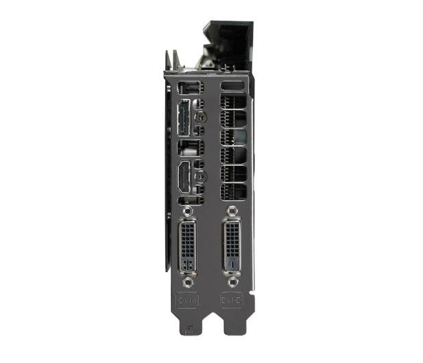 ASUS Radeon R9 380 2048MB 256bit DirectCu II Strix OC - 244752 - zdjęcie 4