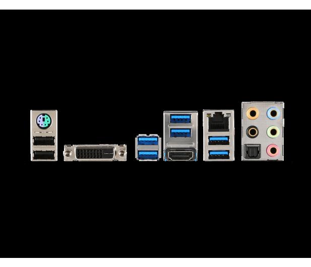 MSI Z170A KRAIT GAMING (Z170 3xPCI-E DDR4) - 255396 - zdjęcie 5