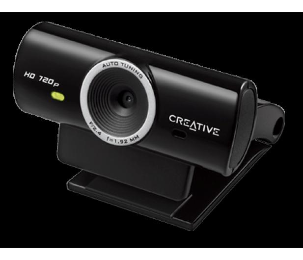 Creative Live! Cam Sync HD - 116255 - zdjęcie 3