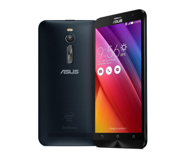 ASUS Zenfone 2 LTE Dual SIM Active 32GB ZE551ML czarny - 250907 - zdjęcie