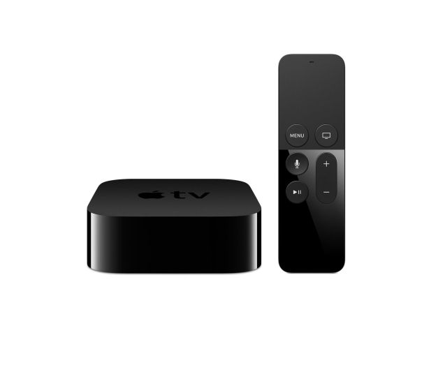 Apple Apple TV (4th GEN) 32GB - 389257 - zdjęcie 1