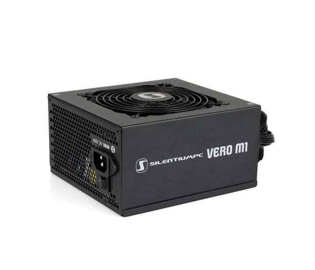 SilentiumPC 600W Vero M1 - 227229 - zdjęcie 2