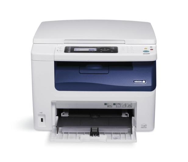 Xerox WorkCentre 6025 (WIFI) - 226481 - zdjęcie 6