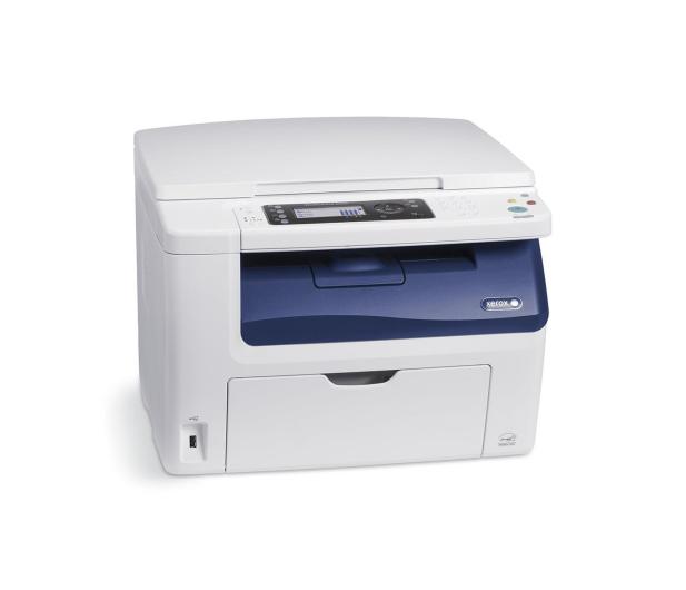 Xerox WorkCentre 6025 (WIFI) - 226481 - zdjęcie 2
