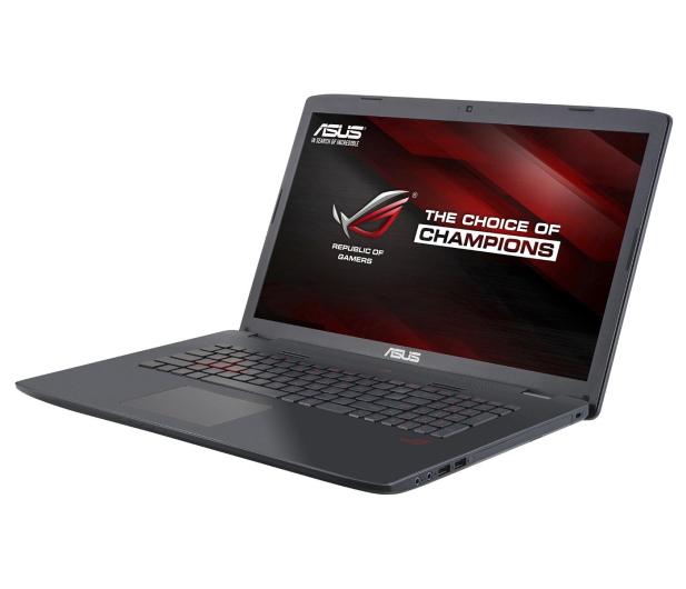 ASUS GL752VW-T4053D i7-6700HQ/8GB/1TB/DVD GTX960 - 270679 - zdjęcie 3