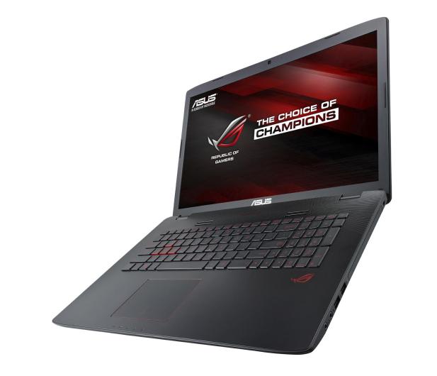 ASUS GL752VW-T4053D i7-6700HQ/8GB/1TB/DVD GTX960 - 270679 - zdjęcie 4