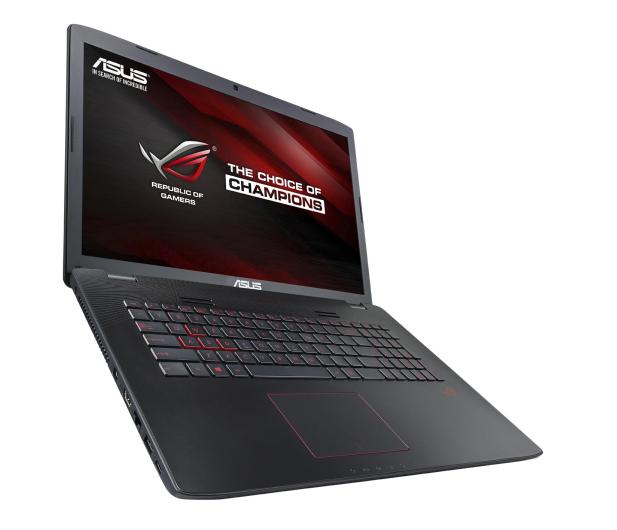 ASUS GL752VW-T4053D i7-6700HQ/8GB/1TB/DVD GTX960 - 270679 - zdjęcie 10
