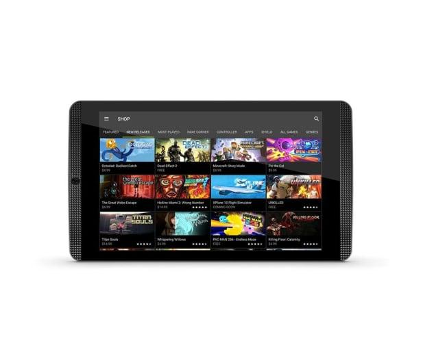 NVIDIA SHIELD™ Tablet K1 - 268648 - zdjęcie