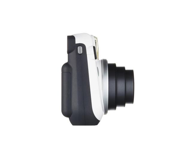Fujifilm Instax Mini 70 biały+ wkłady 2x10+ etui niebieskie - 619881 - zdjęcie 4