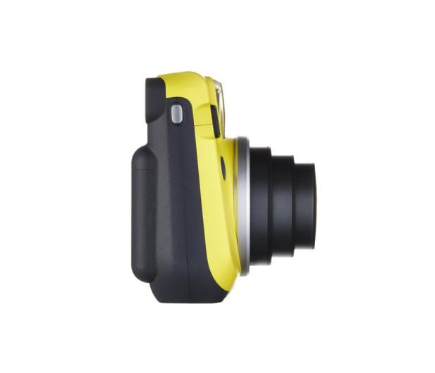Fujifilm Instax Mini 70 żółty + wkłady 2x10+ etui - 619878 - zdjęcie 3