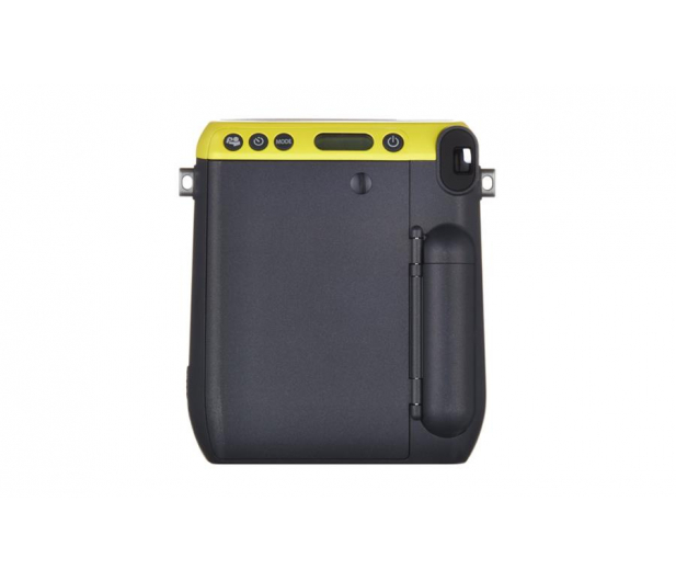 Fujifilm Instax Mini 70 żółty - 269409 - zdjęcie 4