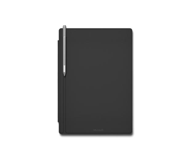 Microsoft Klawiatura Type Cover do Surface Pro Czarna - 270997 - zdjęcie 2
