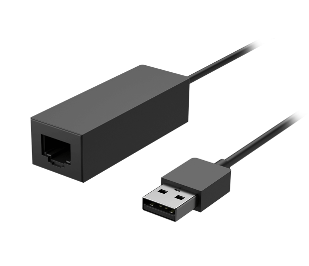 DRIVERS MICROSOFT SURFACE ETHERNET ADAPTER