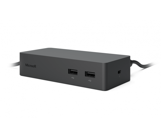 Microsoft Surface Dock (3x USB 3.1, mini DisplayPort, LAN) - 270993 - zdjęcie 3