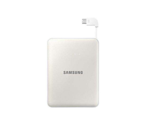 Samsung Power Bank 8400mAh biały - 253393 - zdjęcie