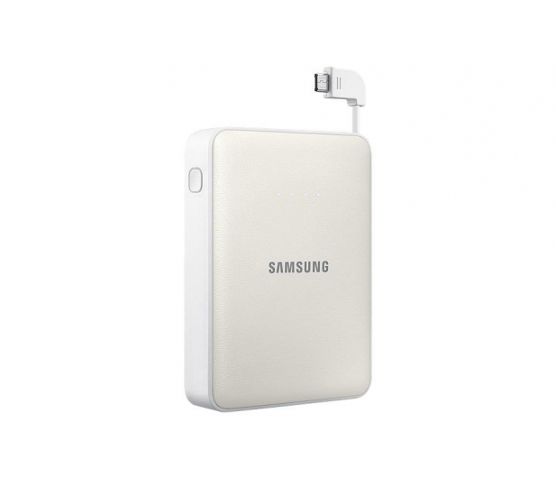 Samsung Power Bank 8400mAh biały - 253393 - zdjęcie 2