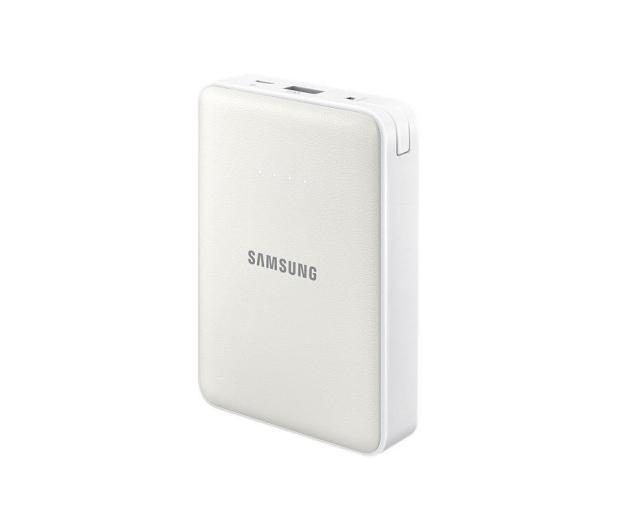 Samsung Power Bank 8400mAh biały - 253393 - zdjęcie 5