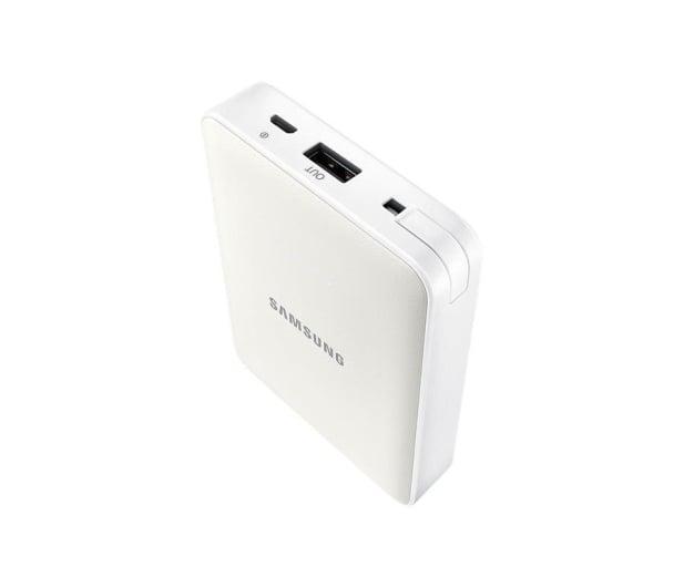 Samsung Power Bank 8400mAh biały - 253393 - zdjęcie 3